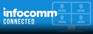 Infocomm 2020 goes Virtual