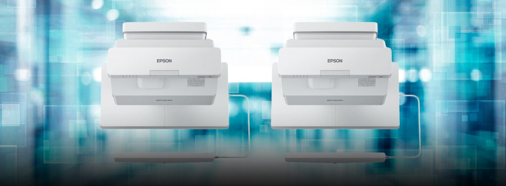 Epson Educational Focused Projectors