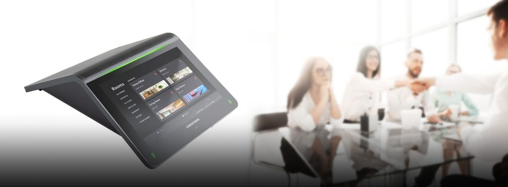 Crestron-Home-Office-Companion-pro-av-systems-integration