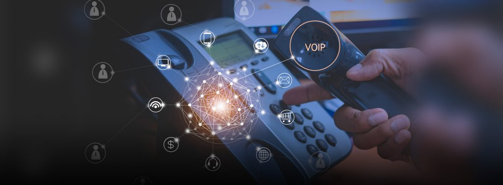 VOIP ProAV Systems